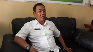 Disnaker Kota Cirebon Mulai Sosialisasi THR Ke Perusahaan