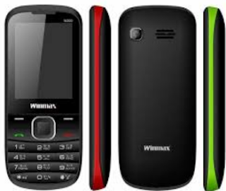 Winmax w102  MT6260 Flash File 100% Tested & working