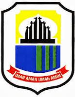 Logo / Lambang Kabupaten Lebak