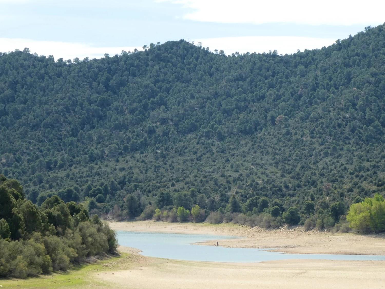 Barranco de Valcuerna o Vallcorna