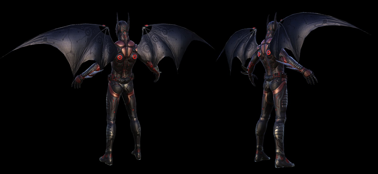 Firefly Fly 3d Live Wallpaper Comic Book Army Secuela De Batman Dark Knight Rises