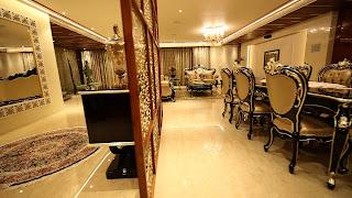 Naj Mahal Rodas Enclave Hiranandani Estate Thane