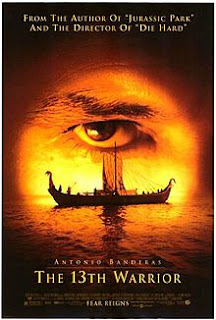 Sinopsis Film The 13th Warrior (1999)