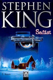 Stephen King - Sadist