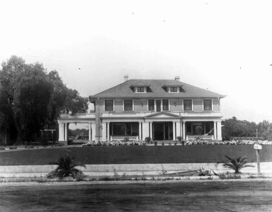 Anaheim White House Restaurant Anaheim Ca