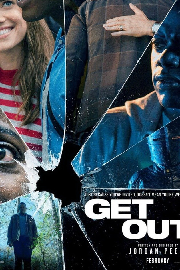 Review phim: Get Out (2017) – Phim kinh dị đáng xem nhất năm nay