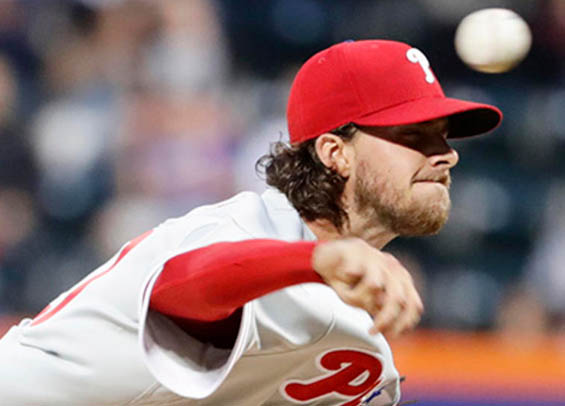 Aaron Nola pitched well, but the Philadelphia Phillies lost again