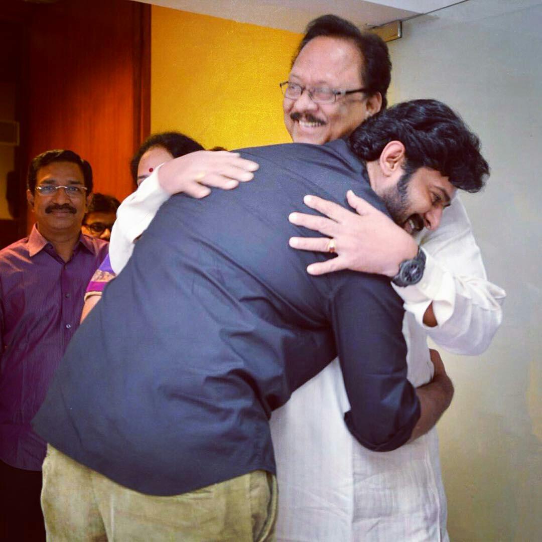 Will Baahubali star Prabhas be BJPs star campaigner for 2019 polls