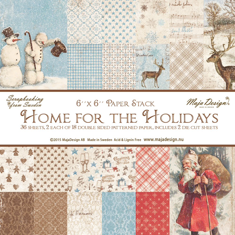 Maja Design Home for the Holidays