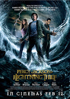 Percy Jackson 2010 Full Movie 720p English BluRay With ESubs Download