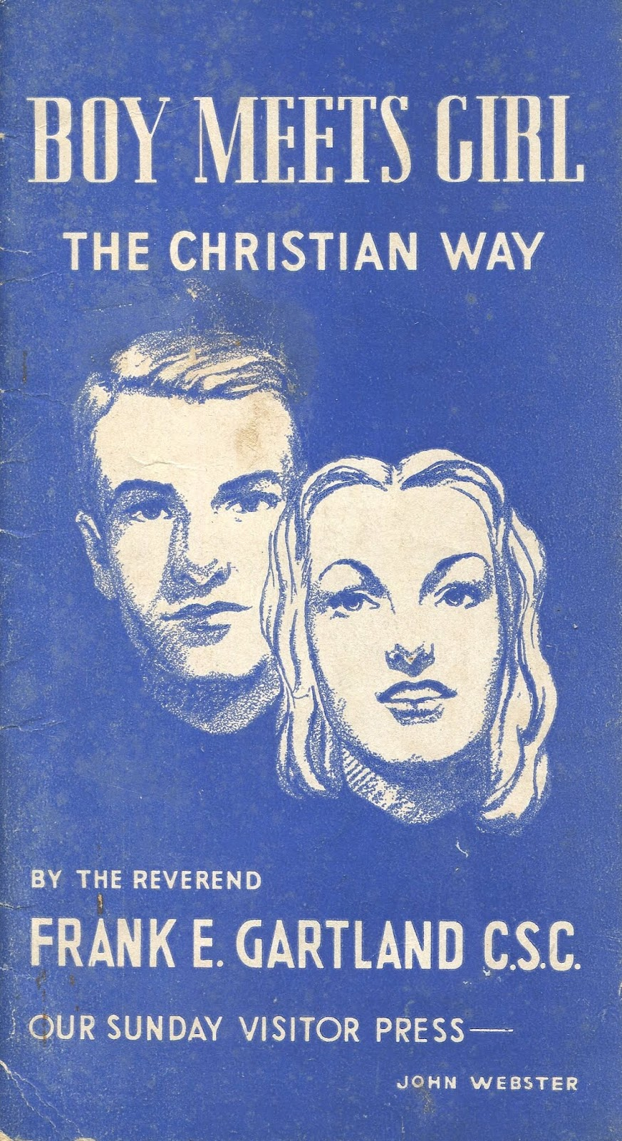 old time religion by Jim Linderman