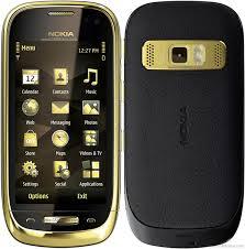 تحميل برامج والعاب نوكيا Nokia Oro مجانا برابط مباشر