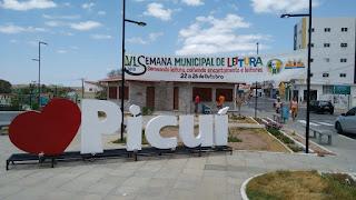 Em Picuí, secretaria de educação realiza a VI Semana Municipal da Leitura