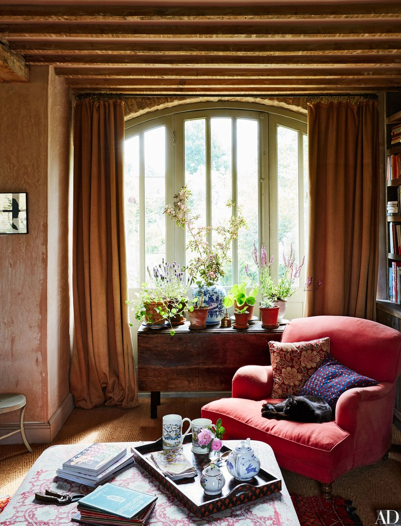 Dreams in hd amanda brooks 39 english country house for English home decorations