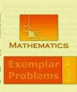 12th Class Mathematics Exemplar pdf