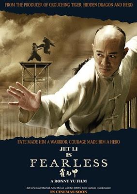 Fearless จอมคนผงาดโลก