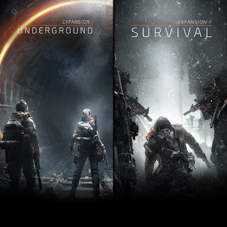Tom Clancy's The Division expansion pack