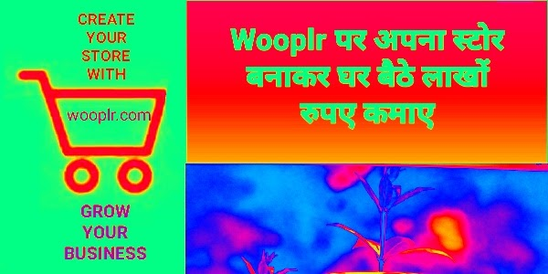 Wooplr Par Apna Store Banakar Earning Kaise Kare In Hindi
