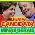 Candidatura de Dilma ameaçada, dizem especialistas