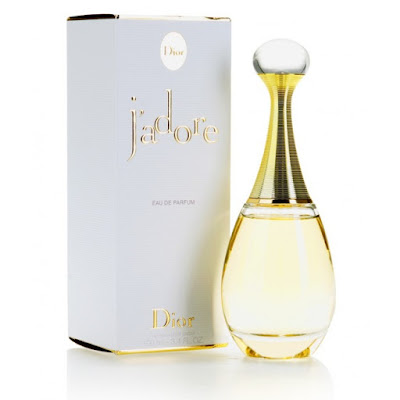 J'adore by christian dior perfume for women