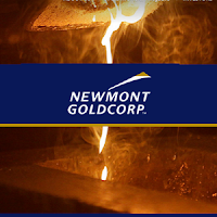 Canada blue chip stock : TSX:NGT Newmont Goldcorp stock price chart for long-term forecast and position trading