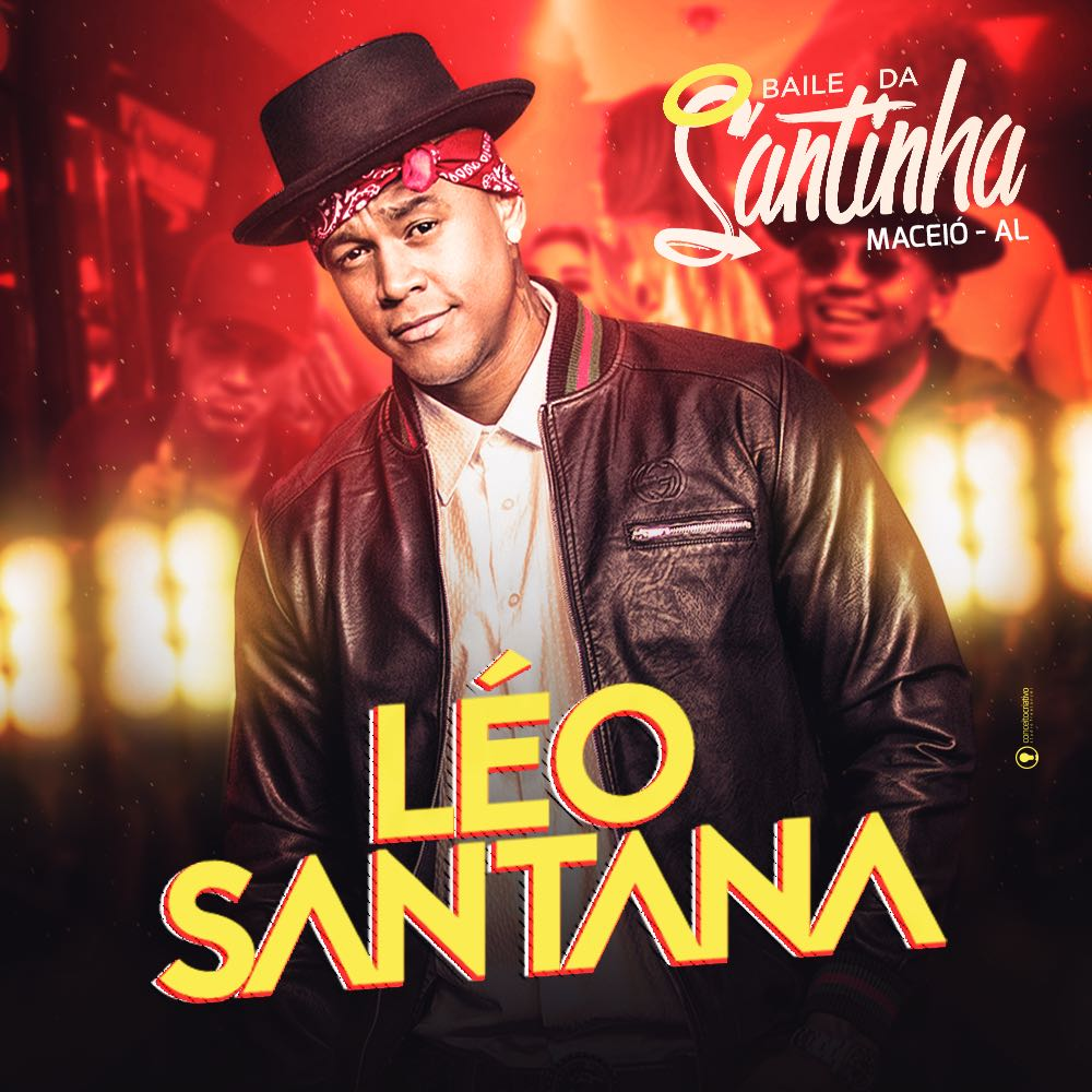 Download Baile da Santinha, Baixar Baile da Santinha