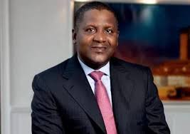 Dangote set to boost investment in Niger State