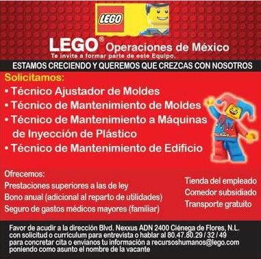 Las últimas ofertas de empleo y trabajo en Monterrey, N.L.. Opciónempleo, el buscador de empleos. Cubrimos todas las industrias.