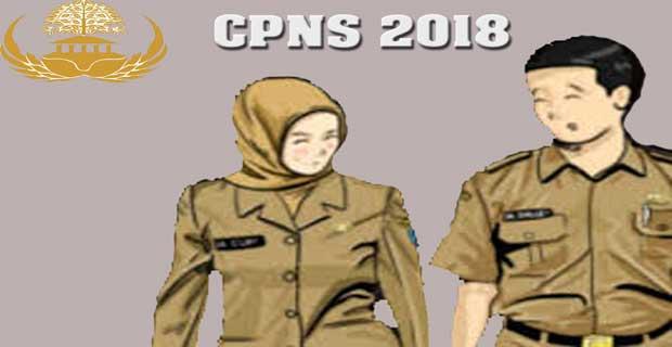 Pendaftaran CPNS 2018 Prioritaskan Guru dan Kesehatan