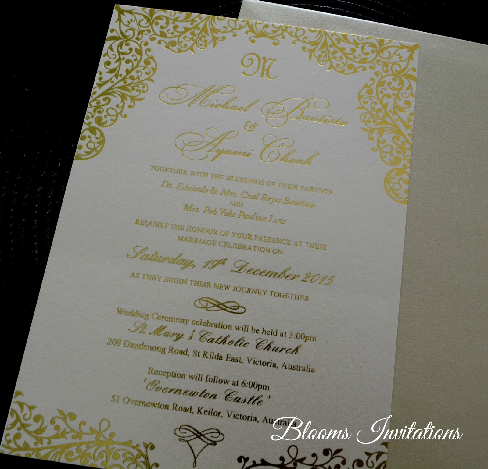 wedding invitation printing china - Picture Ideas References