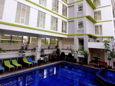 Hotel Terbaik Di Jogjakarta