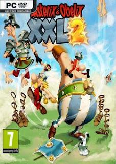 تحميل لعبة Asterix & Obelix