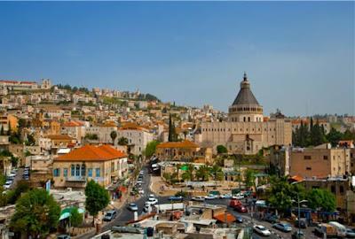 Sacred City of Nazareth