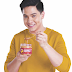 Alden Richards Shows Humility To Juancho Trivino Who Flashed The Dirty Finger On Him As He's Launched In Yet Another New Endorsement, Cookie's Peanut Butter