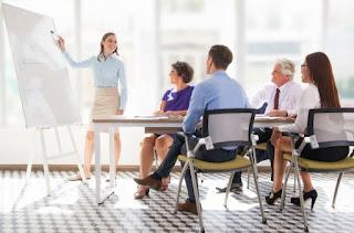 7 Tips Mempersiapkan Dan Melakukan Presentasi Penjualan Produk