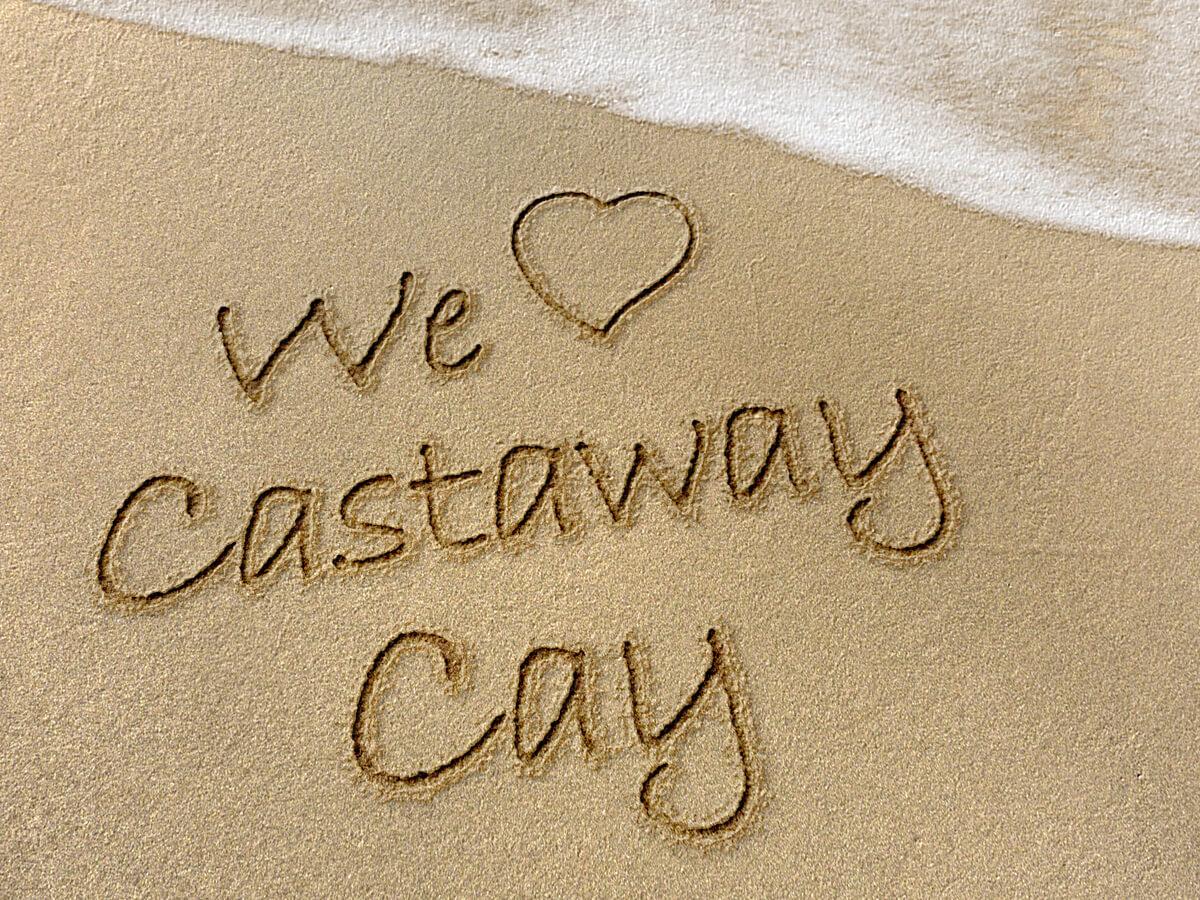 We Love Castaway Cay Freebie 4x3 Disney Cruise Inspired Project