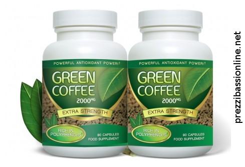 recensioni dieta chetone e caffè verde