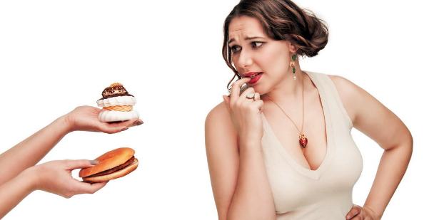Makanan Penunda Lapar Untuk Diet