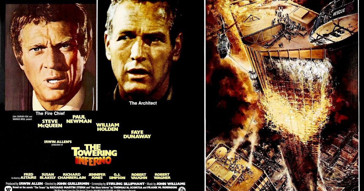 Hill Place Steve McQueen is a cooler cat than Paul Newman