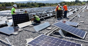 VA Drops Millions on Delayed Solar Power Projects