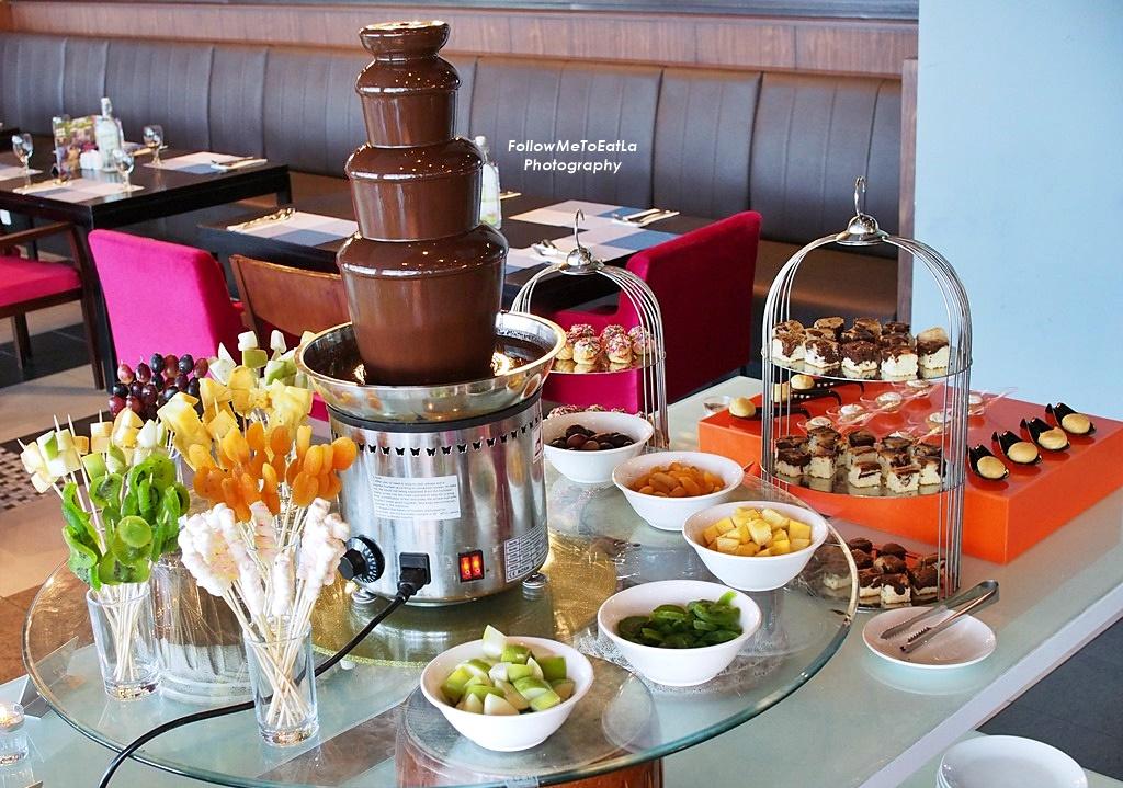 Follow Me To Eat La Malaysian Food Blog Best Western I City