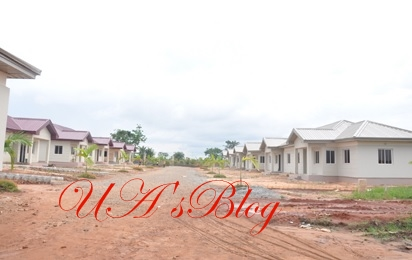 FG in talks with AfDB, World Bank to raise N800 million for mass housing