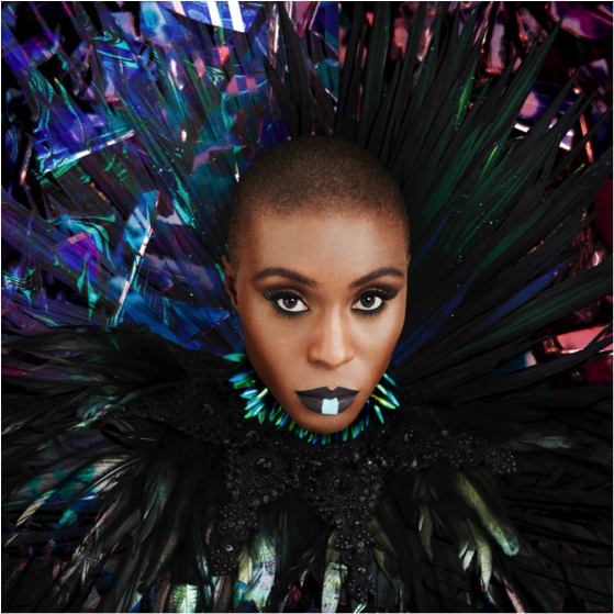 Laura Mvula - The Dreaming Room (2016)*