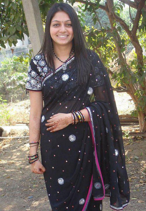 Modern Indian Girls Modern Indian Girls Wearing