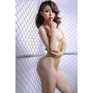 Gái xinh facebook Trần Bích Hạnh