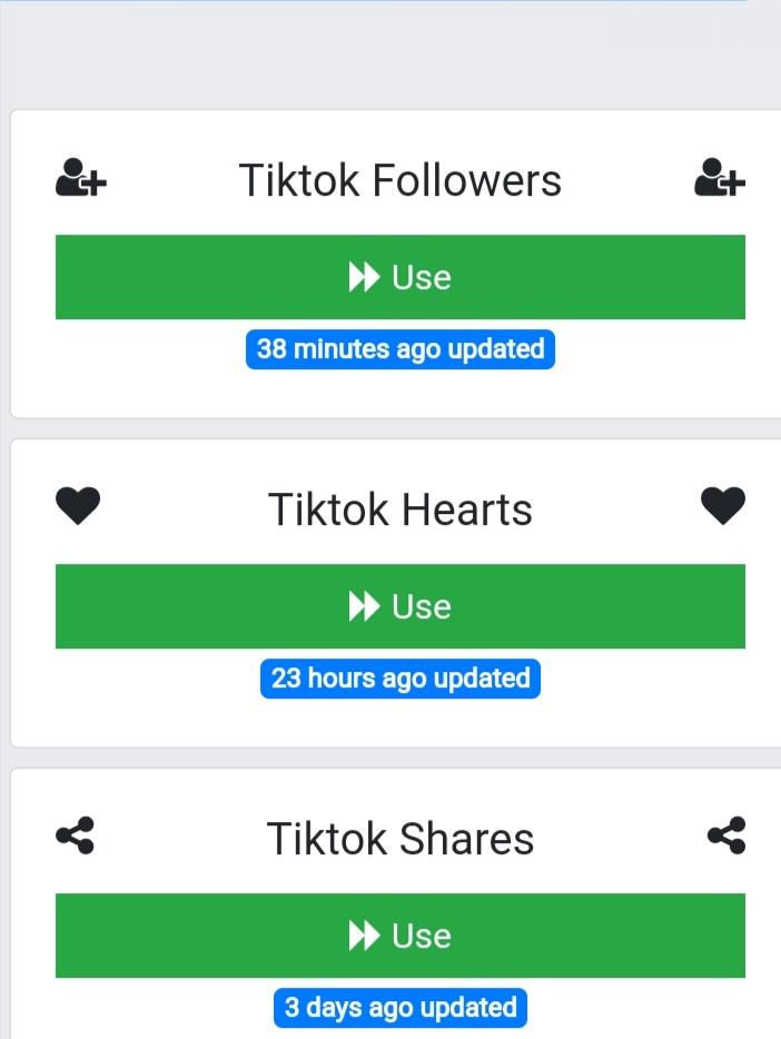Tik tok king    77