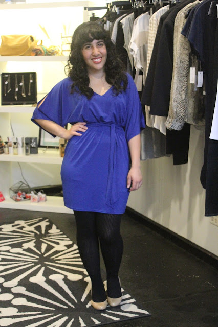 Trina Turk Dress Rue Atelier Boutique Berkeley Shopping Trip