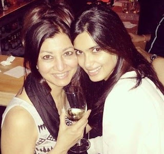 Diana Penty Family Husband Son Daughter Father Mother Marriage Photos Biography Profile.