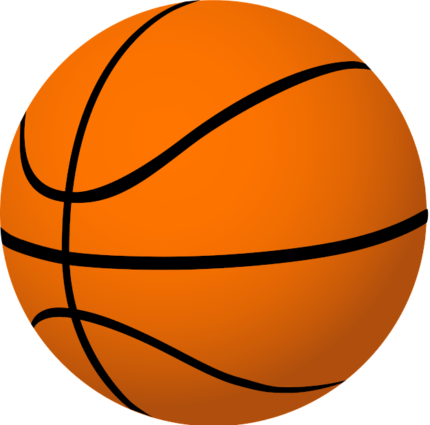 File Basketball Clipart Svg Mons