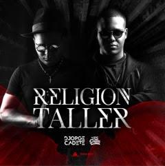 DJorge Cadete & KS Drums - Religion Taller